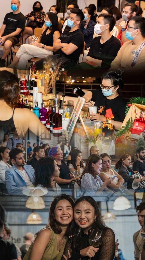 LinkedIn Local Saigon Events